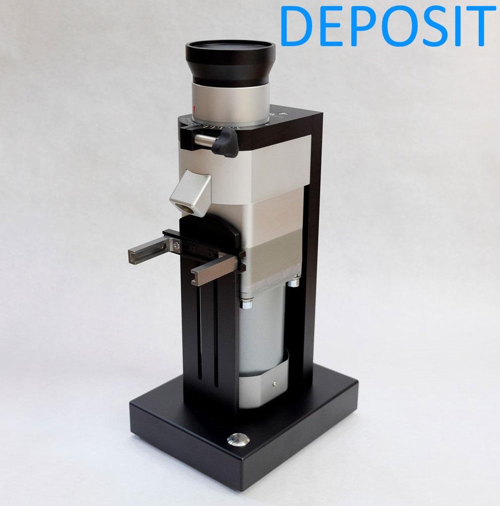 Monolith 68mm Titan Conical Grinder Deposit