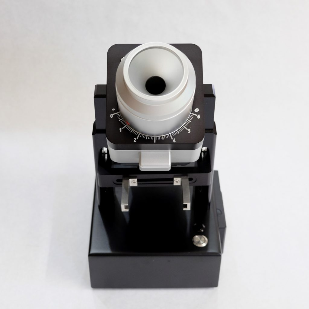 Monolith Flat MAX 98mm burrs